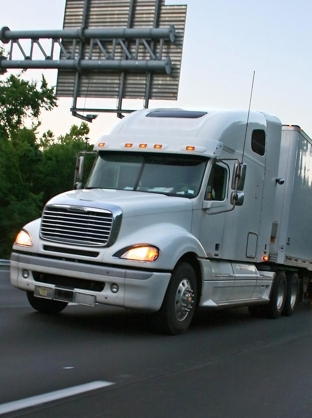 Transportation Delivery